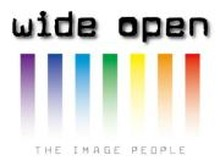 Wide Open - The Image People