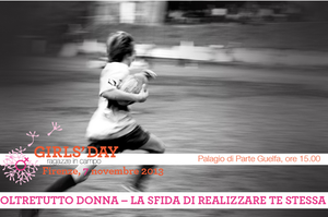 ToscanaIN per GIRL'S DAY - Ragazze in campo